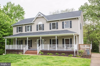 6208 Valley View Drive, Alexandria, VA 22310 - #: VAFX1126994