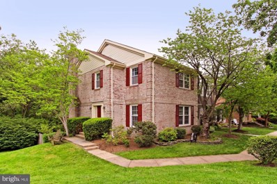 8211 Clifton Farm Court, Alexandria, VA 22306 - #: VAFX1127044