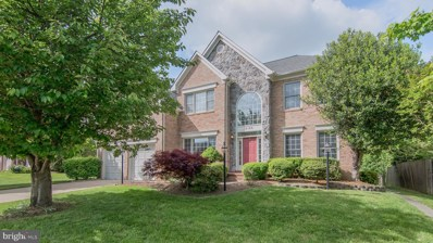 8186 Madrillon Oaks Court, Vienna, VA 22182 - #: VAFX1127168