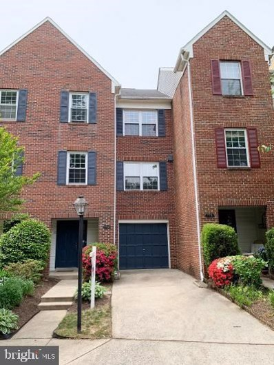 7720 Marshall Heights Court, Falls Church, VA 22043 - #: VAFX1127240