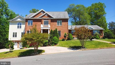 3917 Larchwood Road, Falls Church, VA 22041 - #: VAFX1127444