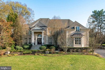 8913 Gallant Green Drive, Mclean, VA 22102 - #: VAFX1127458