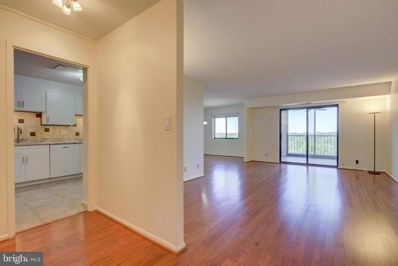 5901 Mount Eagle Drive UNIT 1115, Alexandria, VA 22303 - MLS#: VAFX1127480