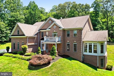 11563 Lilting Lane, Fairfax Station, VA 22039 - #: VAFX1127558