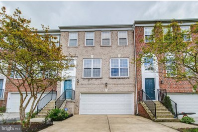 13120 Rose Petal Circle, Herndon, VA 20171 - MLS#: VAFX1127636