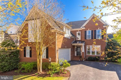 8717 Flowering Dogwood Lane, Lorton, VA 22079 - #: VAFX1127668