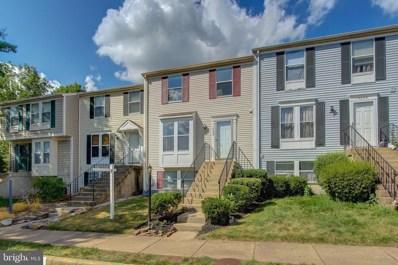 14628 Stone Crossing Court, Centreville, VA 20120 - #: VAFX1127672