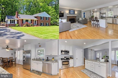 4924 Birch Lane, Alexandria, VA 22312 - #: VAFX1127686