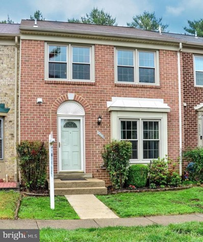 5508 Akridge Court, Fairfax, VA 22032 - #: VAFX1127694