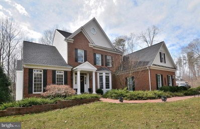 8180 Cottage Rose Court, Fairfax Station, VA 22039 - #: VAFX1127734