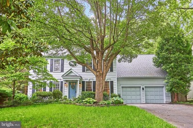 8307 Kings Ridge Court, Springfield, VA 22153 - MLS#: VAFX1127772