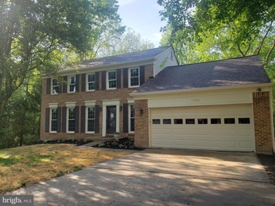 13552 Point Pleasant Drive, Chantilly, VA 20151 - #: VAFX1127866