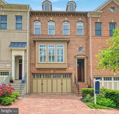 6745 Darrells Grant Place, Falls Church, VA 22043 - #: VAFX1127938
