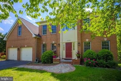 12769 Alder Woods Drive, Fairfax, VA 22033 - #: VAFX1127982