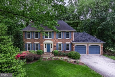 1278 Golden Eagle Drive, Reston, VA 20194 - #: VAFX1128098