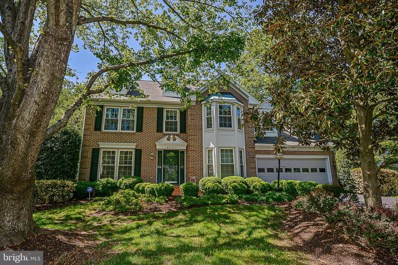 8621 Oak Chase Circle, Fairfax Station, VA 22039 - MLS#: VAFX1128140