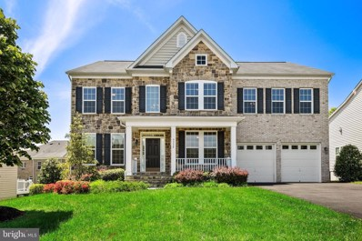 9332 Castle Hill Road, Springfield, VA 22153 - MLS#: VAFX1128240