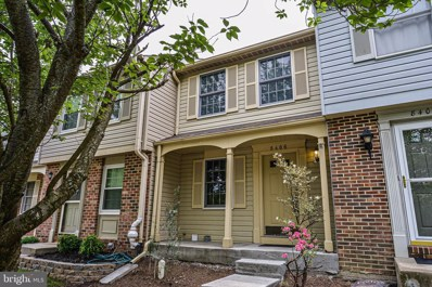 8406 White Feather Court, Lorton, VA 22079 - #: VAFX1128390