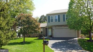 14400 Haystack Court, Centreville, VA 20120 - MLS#: VAFX1128420