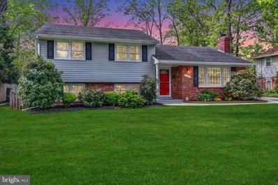 15003 Ponderlay Drive, Centreville, VA 20120 - MLS#: VAFX1128562