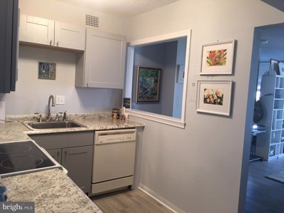2059 Huntington Avenue UNIT 1110, Alexandria, VA 22303 - MLS#: VAFX1128588