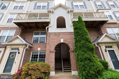 7019 Metropolitan Place UNIT 300, Falls Church, VA 22043 - MLS#: VAFX1128606