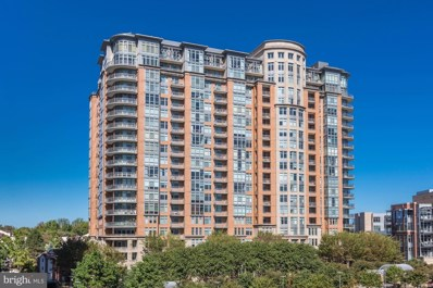 8220 Crestwood Heights Drive UNIT 1306, Mclean, VA 22102 - #: VAFX1128626