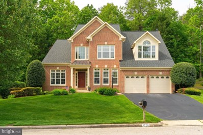 8726 Cross Chase Circle, Fairfax Station, VA 22039 - #: VAFX1128666