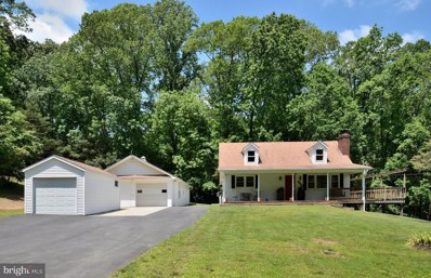 12102 Loveless Lane, Herndon, VA 20171 - #: VAFX1128698