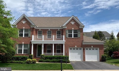 4557 Rona Place, Fairfax, VA 22030 - MLS#: VAFX1128722