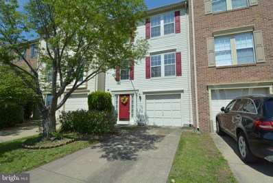 6312 Meadow Glade Lane, Centreville, VA 20121 - #: VAFX1128744