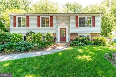10817 Verde Vista Drive, Fairfax, VA 22030 - #: VAFX1128772