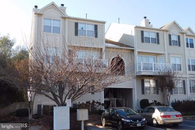 9242 Cardinal Forest Lane UNIT 9242A-, Lorton, VA 22079 - #: VAFX1128912