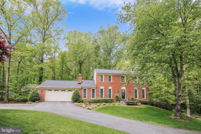 3100 Cobb Hill Lane, Oakton, VA 22124 - #: VAFX1128990