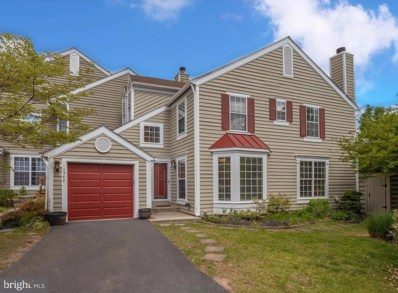 1542 Deer Point Way, Reston, VA 20194 - #: VAFX1129002
