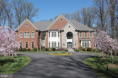 3722 Highland Place, Fairfax, VA 22033 - #: VAFX1129010