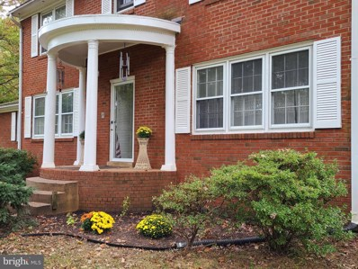 12511 Chronical Drive, Fairfax, VA 22030 - #: VAFX1129076