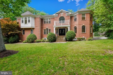 3510 Georges Lane, Falls Church, VA 22044 - #: VAFX1129204