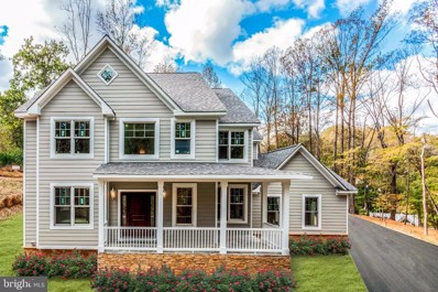7184 Clifton Road, Clifton, VA 20124 - #: VAFX1129282