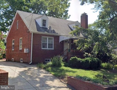 2829 W George Mason Road, Falls Church, VA 22042 - #: VAFX1129306