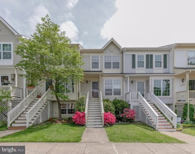 14181 Autumn Circle, Centreville, VA 20121 - #: VAFX1129354