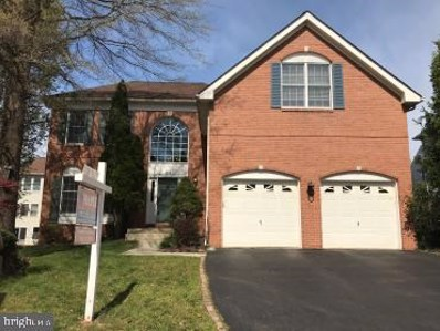 2830 Thistleberry Court, Herndon, VA 20171 - MLS#: VAFX1129540