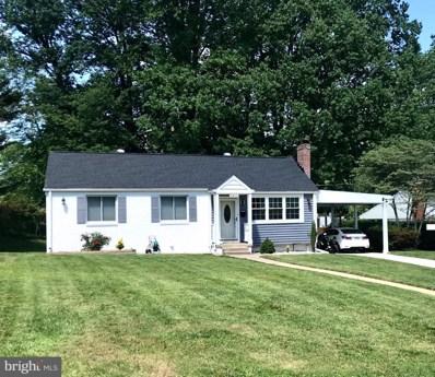 3900 Bruce Lane, Annandale, VA 22003 - #: VAFX1129550