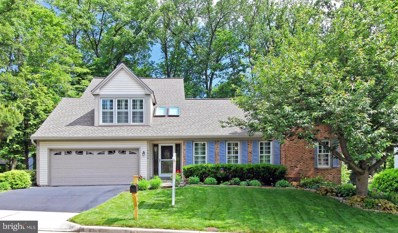 9624 Laurel Oak Place, Fairfax Station, VA 22039 - MLS#: VAFX1129556