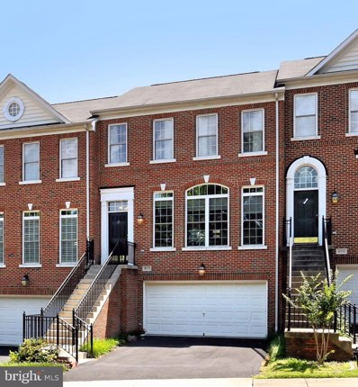 4111 Quiet Crossing Court, Fairfax, VA 22033 - #: VAFX1129564