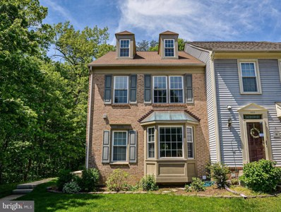 8858 Eagle Rock Lane, Springfield, VA 22153 - #: VAFX1129656