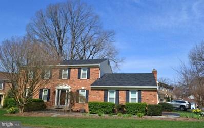 8011 Daffodil Court, Springfield, VA 22152 - #: VAFX1129670