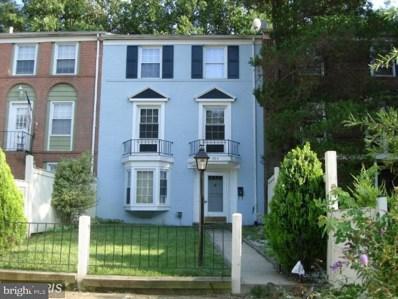4309 Birchlake Court, Alexandria, VA 22309 - #: VAFX1129692
