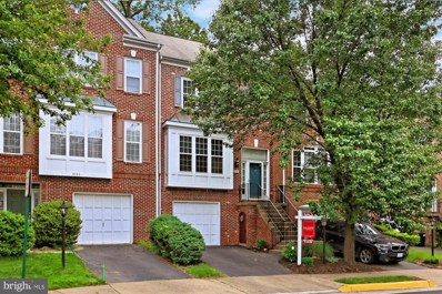 4737 Bideford Square, Fairfax, VA 22030 - MLS#: VAFX1129714