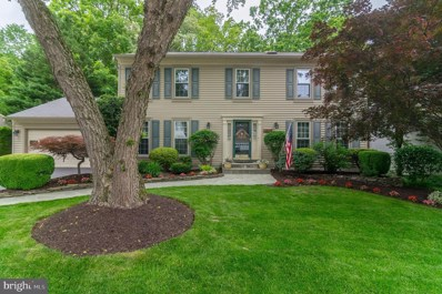 9688 S Run Oaks Drive, Fairfax Station, VA 22039 - MLS#: VAFX1129720